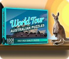 1001 jigsaw world tour australian puzzles 게임