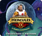 12 Labours of Hercules IX: A Hero's Moonwalk Collector's Edition 게임