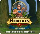 12 Labours of Hercules X: Greed for Speed Collector's Edition 게임