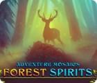 Adventure Mosaics: Forest Spirits 게임