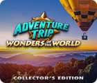 Adventure Trip: Wonders of the World Collector's Edition 게임