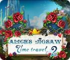 Alice's Jigsaw Time Travel 2 게임