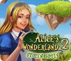 Alice's Wonderland 2: Stolen Souls 게임