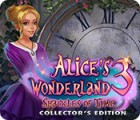 Alice's Wonderland 3: Shackles of Time Collector's Edition 게임