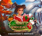 Alice's Wonderland 4: Festive Craze Collector's Edition 게임