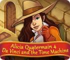 Alicia Quatermain 4: Da Vinci and the Time Machine 게임
