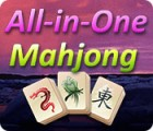 All-in-One Mahjong 게임