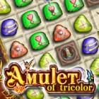 Amulet of Tricolor 게임
