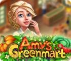 Amy's Greenmart 게임