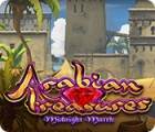 Arabian Treasures: Midnight Match 게임