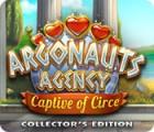 Argonauts Agency: Captive of Circe Collector's Edition 게임