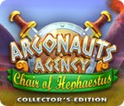 Argonauts Agency: Chair of Hephaestus Collector's Edition 게임