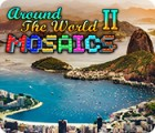 Around the World Mosaics II 게임