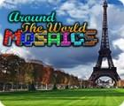 Around The World Mosaics 게임