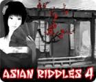 Asian Riddles 4 게임