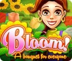 Bloom! A Bouquet for Everyone 게임