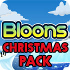 Bloons 2: Christmas Pack 게임