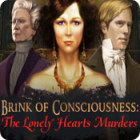 Brink of Consciousness: The Lonely Hearts Murders 게임