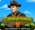 Campgrounds V Collector's Edition 게임