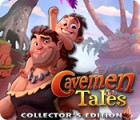 Cavemen Tales Collector's Edition 게임