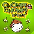 Chomp! Chomp! Safari 게임
