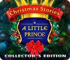Christmas Stories: A Little Prince Collector's Edition game