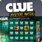 Clue Mystery Match 게임