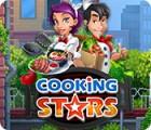 Cooking Stars 게임