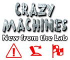 Crazy Machines: New from the Lab 게임
