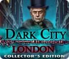 Dark City: London Collector's Edition 게임