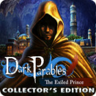 Dark Parables: The Exiled Prince Collector's Edition 게임