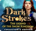 Dark Strokes: The Legend of Snow Kingdom. Collector's Edition 게임