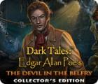 Dark Tales: Edgar Allan Poe's The Devil in the Belfry Collector's Edition 게임