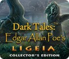 Dark Tales: Edgar Allan Poe's Ligeia Collector's Edition 게임
