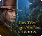 Dark Tales: Edgar Allan Poe's Ligeia 게임