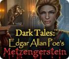 Dark Tales: Edgar Allan Poe's Metzengerstein 게임