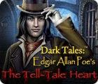 Dark Tales: Edgar Allan Poe's The Tell-Tale Heart 게임