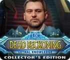 Dead Reckoning: Lethal Knowledge Collector's Edition 게임