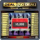 Deal or No Deal 게임