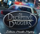 The Deceptive Daggers: Solitaire Murder Mystery 게임