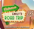 Delicious: Emily's Road Trip Collector's Edition 게임