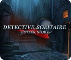 Detective Solitaire: Butler Story 게임