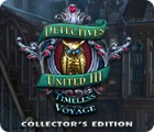 Detectives United III: Timeless Voyage Collector's Edition 게임