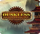 Duskless: The Clockwork Army 게임
