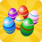 Easter Egg Matcher 게임