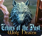Echoes of the Past: Wolf Healer 게임