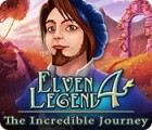 Elven Legend 4: The Incredible Journey 게임