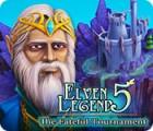 Elven Legend 5: The Fateful Tournament 게임