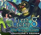 Elven Legend 8: The Wicked Gears Collector's Edition 게임