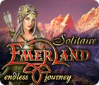 Emerland Solitaire: Endless Journey 게임